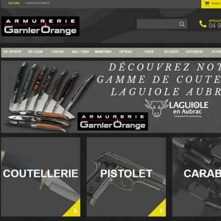 0-Armurerie Garnier
